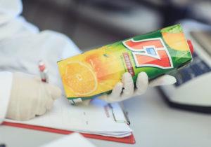 PepsiCo запустил на Царицынском молкомбинате проект по выпуску соков