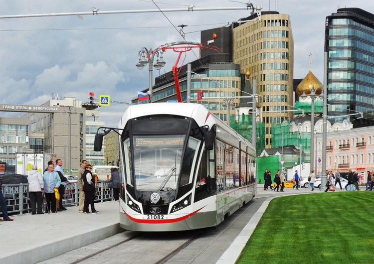 Наземный транспорт столицы получит полисы ОСАГО