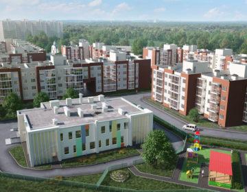 Опыт подмосковного строительства недорогого жилья могут применить в Сирии