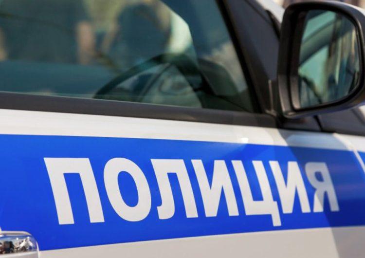 В результате стрельбы в московском общежитии пострадали четыре человека