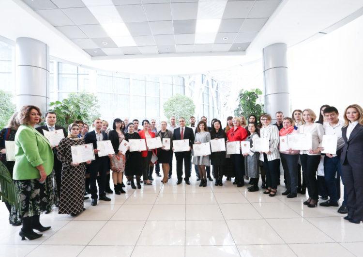 В Подмосковье 40 врачей получили сертификаты социальной ипотеки