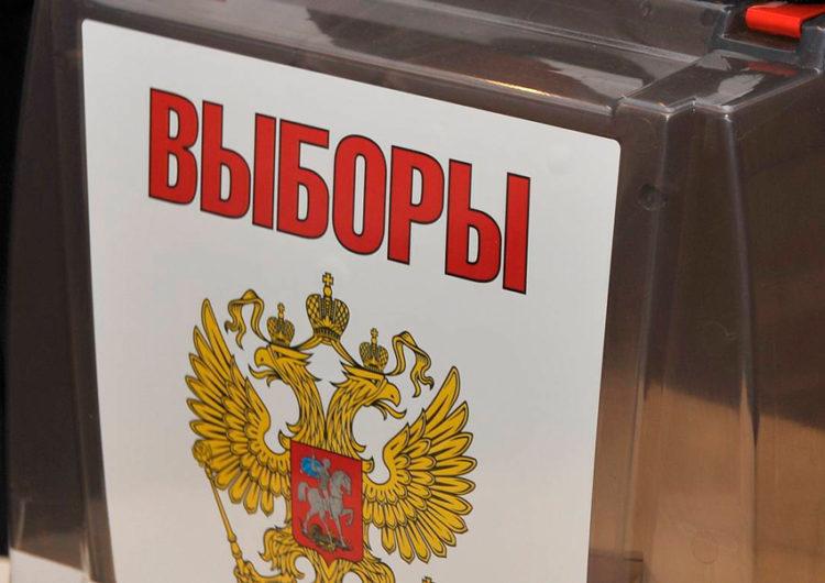 В онлайн-выборах в Мосгордуму будут участвовать более 12 тыс. жителей