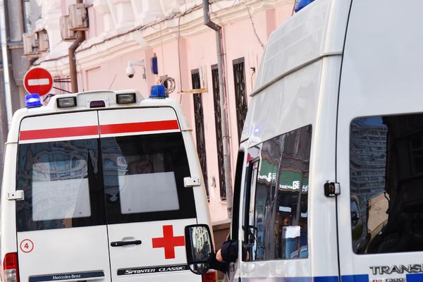 Смертельный случай с ребёнком в Зеленограде взял на контроль детский омбудсмен Москвы