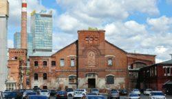 В Мосгордуме обсудят, как сохранить Бадаевский пивоваренный завод