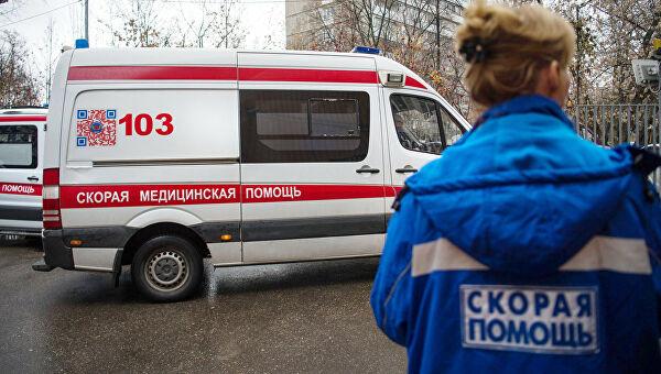 Тела двух стюардов российской авиакомпании обнаружили в Химках