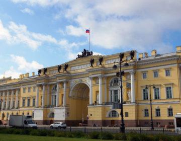 Право детей репрессированных на жильё в Москве рассмотрит КС