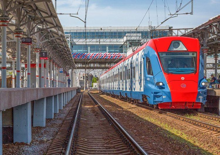 До 60 тыс. руб. в год смогут экономить жители Подмосковья после запуска МЦД