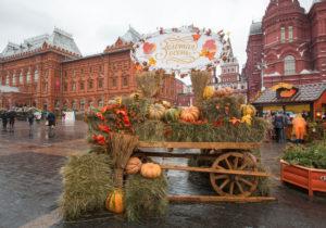 Собянин указал на рост продаж российских товаров в Москве