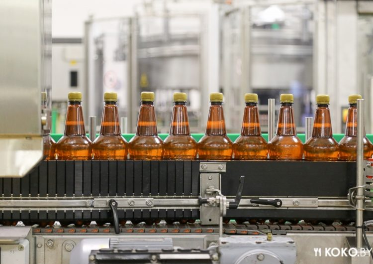 Производство пива в Подмосковье сохранит льготы