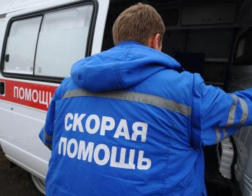 Водитель столичной «скорой» попал в больницу после драки с коллегой