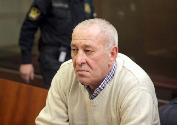 Приговор задавившему четырёх пешеходов водителю автобуса отменил Мосгорсуд
