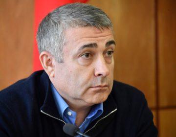 Экс-мэр Истры Вихарев похитил выделенные на дороги и детсад 80 млн рублей
