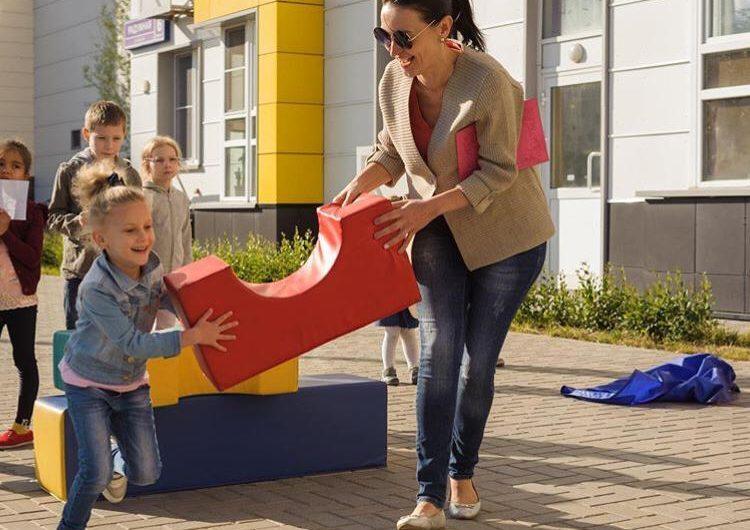 В столичном регионе началось развитие соседских центров