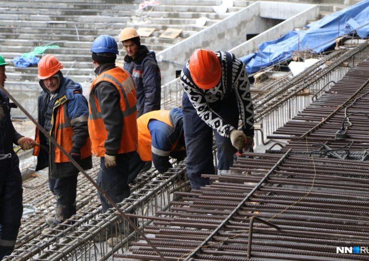 Трудовые мигранты принесли бюджету Москвы 13 млрд рублей