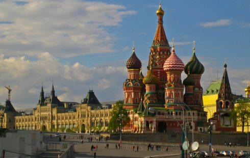 Москва и Алма-Ата отметят четверть века партнёрства