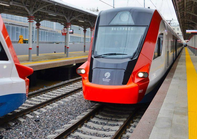 Платформу Курьяново в составе МЦД-2 построят вблизи Марьино и Печатников
