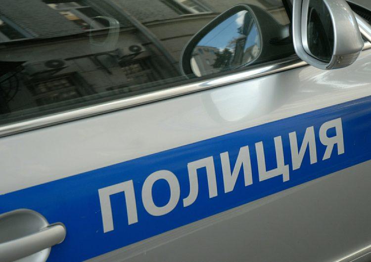 В подмосковном селе неизвестные в масках подорвали банкомат