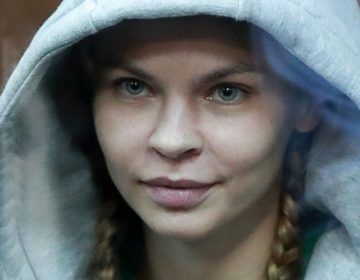 Модель Настю Рыбку могут привлечь за кражу в Москва-Сити