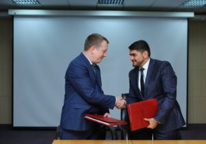 Сбербанк и ведущий нацоператор Таджикистана Tcell стали партнёрами