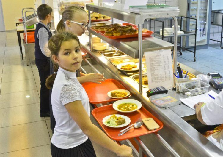 В столице поддержали идею депутатов Госдумы использовать только российские продукты в школьном питании