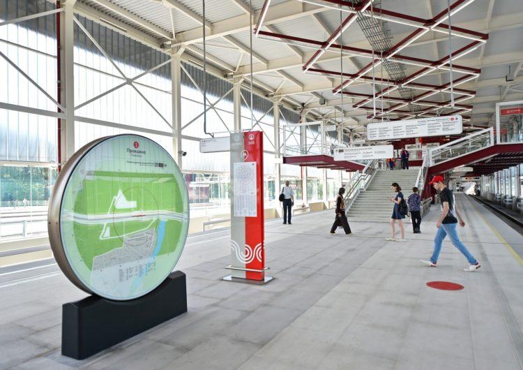 В ТиНАО станет 14 станций метро к концу 2023 года