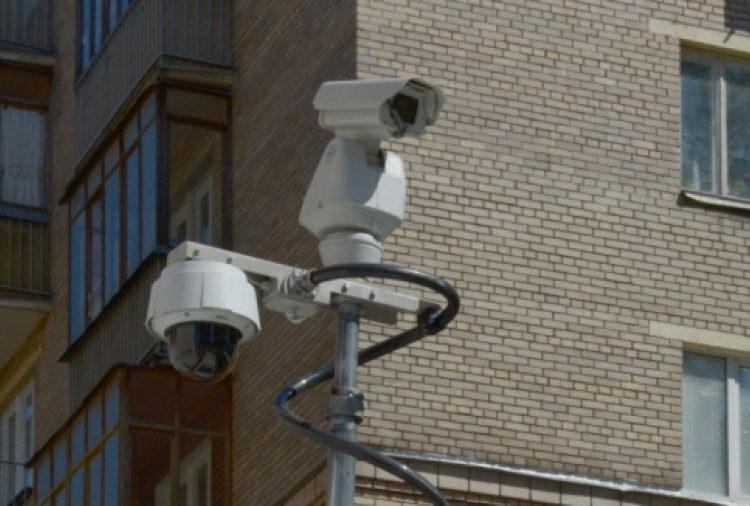 В Подмосковье на треть увеличилось количество камер видеонаблюдения