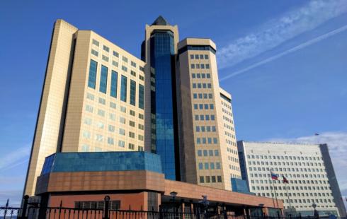 Общественный совет столичного Россреестра подвёл итоги 2019 года