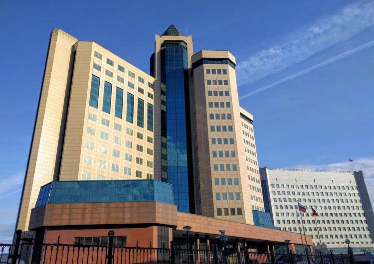 Росреестр Москва