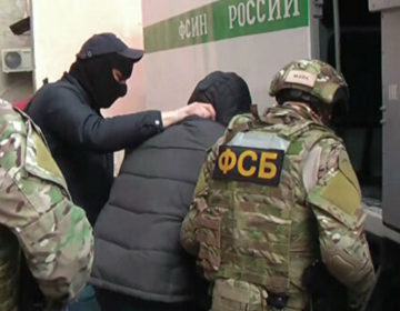 В Москве арестовали семерых членов исламистской организации