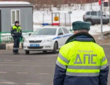 В Мытищах задержали мужчину за нападение с ножом на сотрудника ДПС