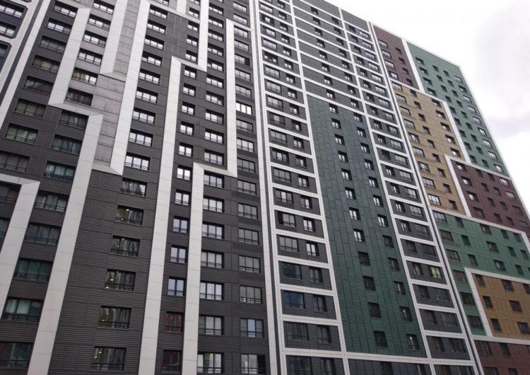 Для посуточной сдачи квартир в Москве предложили ГОСТы