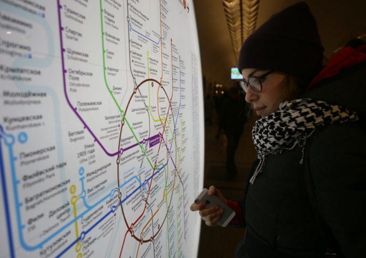 На онлайн-выборах места для станции метро в Троицке явка превысила 93%