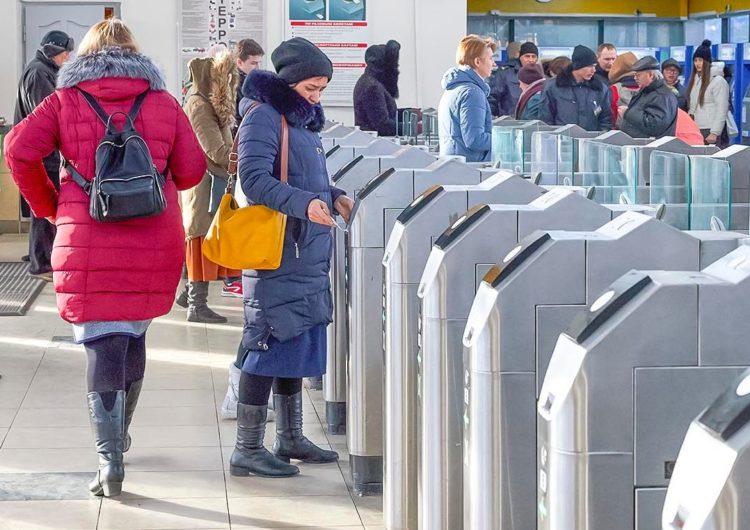 На МЦД перешли к финальной проверке системы оплаты проезда