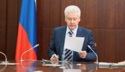 Сергей Собянин лично принял москвичей по поручению президента