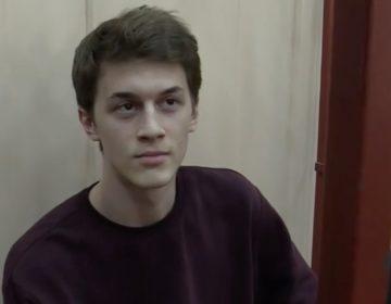 Суд преподал студенту-блогеру Жукову урок реальной политологии