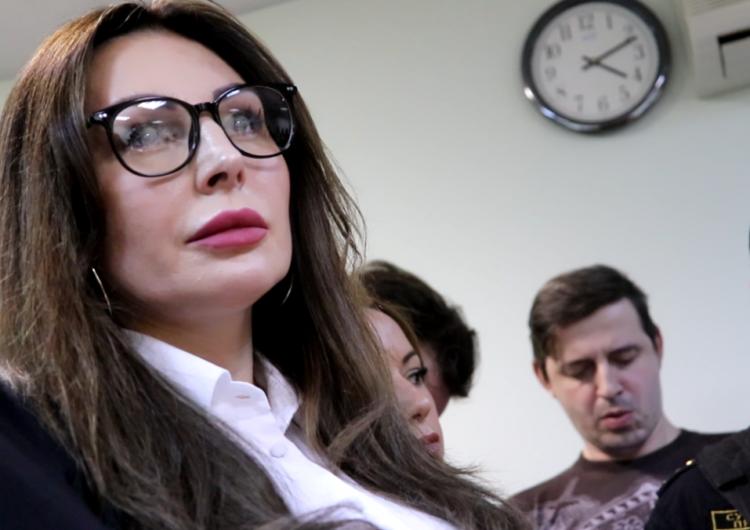 Суд прекратил уголовное дело актрисы Бочкарёвой, хранившей наркотики