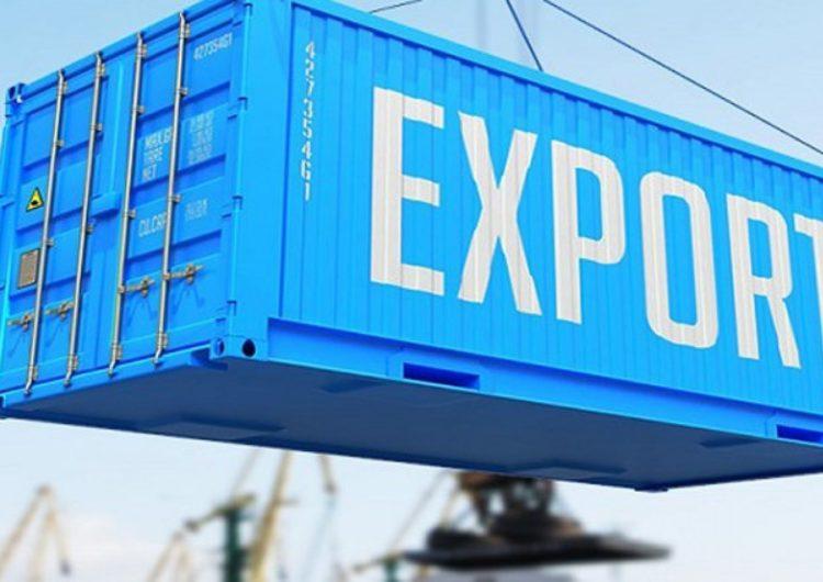 Экспорт столичной продукции вырос за год на треть