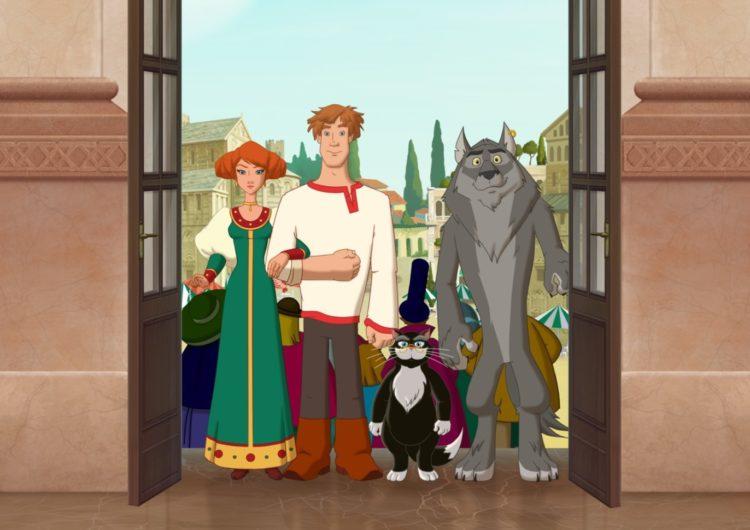 Мосгорсуд принял меры по защите отечественной анимационной продукции