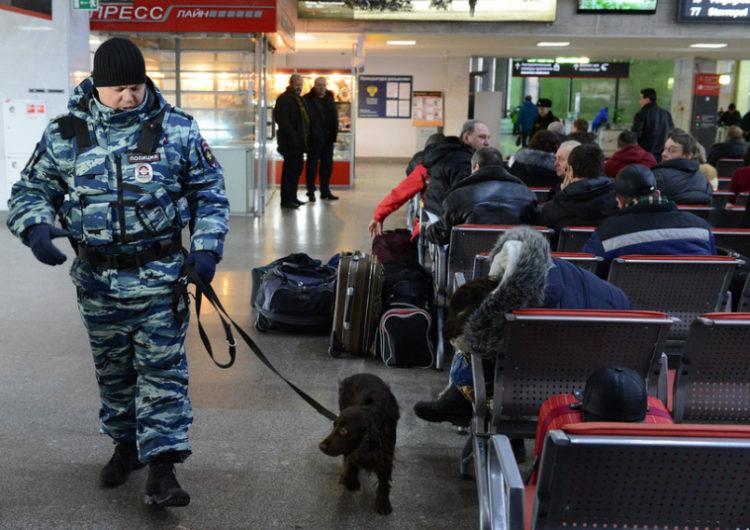 В Шереметьево, Домодедово и 4 ТЦ в Подмосковье поступили угрозы взрывов