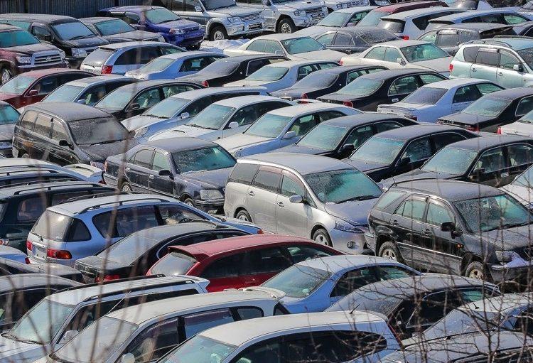 В столичном районе Сокольники ликвидировали незаконную автостоянку