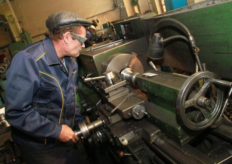 В Подмосковье запланировали повышение производительности труда до 25%