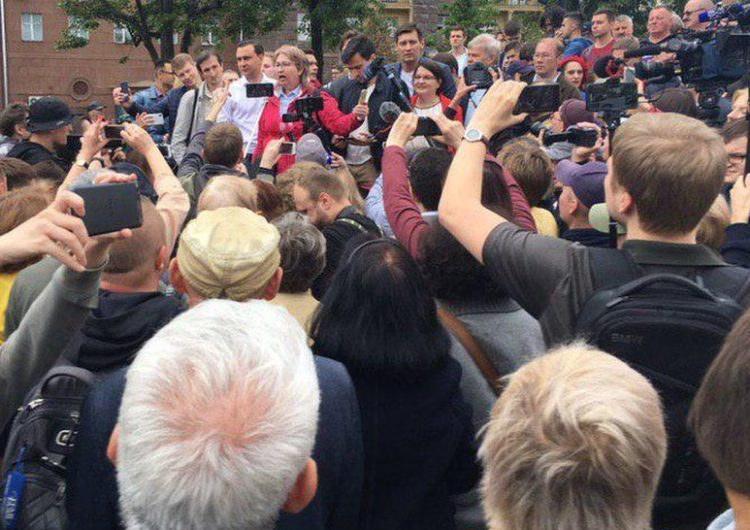 Свыше 500 человек привлекли к ответственности на массовых мероприятиях в МО