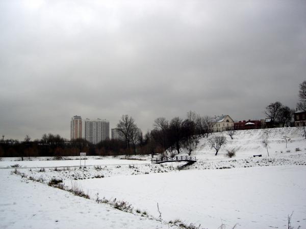 В Мосгордуме решат, как сохранить пруды на северо-востоке столицы