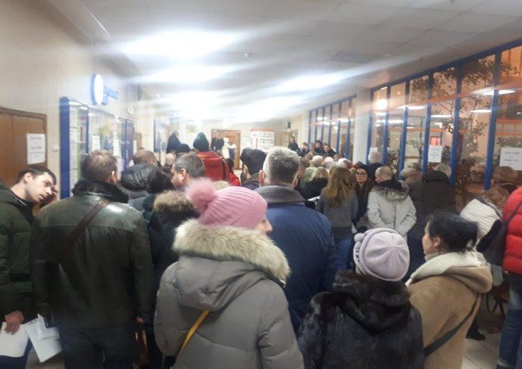 Жители выразили беспокойство по поводу строительства ТПУ «Суворовская»