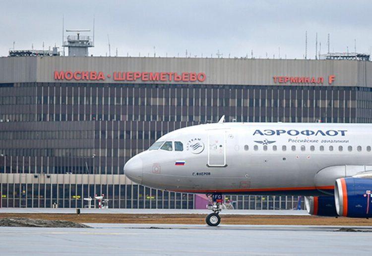 «Аэрофлот» добавил в список приостановленных ряд международных рейсов из Москвы