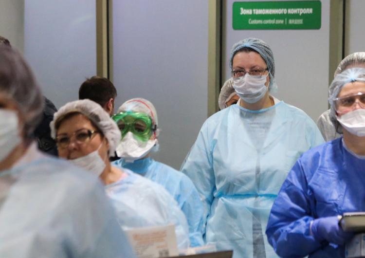 В МГД депутат-коммунист поддержал меры Собянина по борьбе с коронавирусом