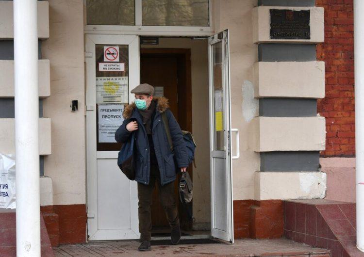Власти приостановят выдачу бюджетных путёвок москвичам