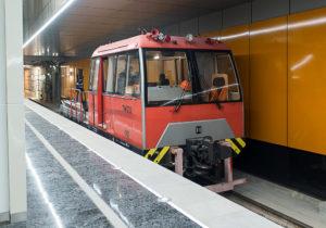 Открытие метро на юго-востоке столицы даст более 1,3 тыс. рабочих мест