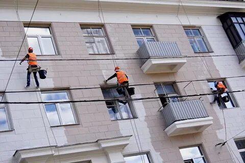 Собственники жилья в Москве не будут платить за капремонт с 1 апреля