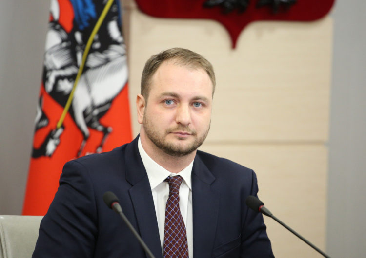 Закон об участии москвичей в охране порядка приведут в соответствие с ФЗ